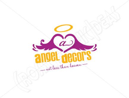 Logo Design Jaipur Logo Design Jaipur Angel
