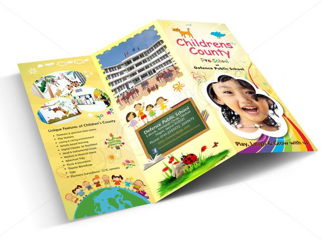 Brochure Design Jaipur   Corporate & Business Brochure Design ...