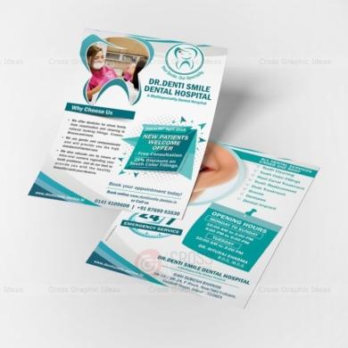 dental-clinic-flyer1-design-india