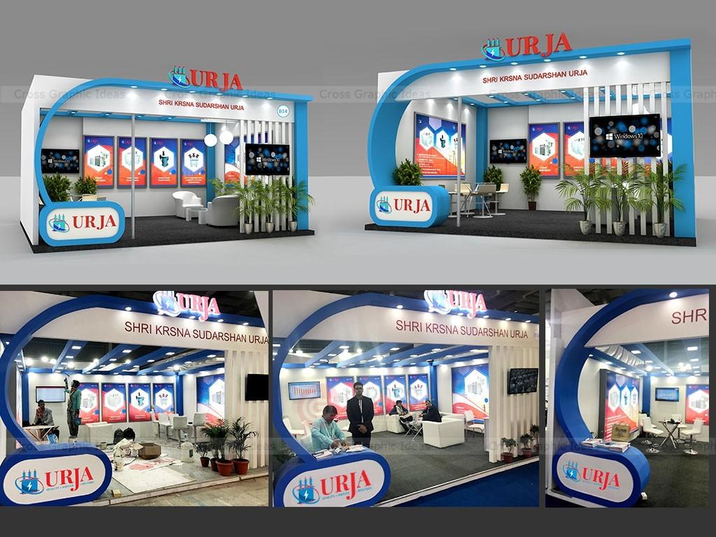 urja-stall-event-making
