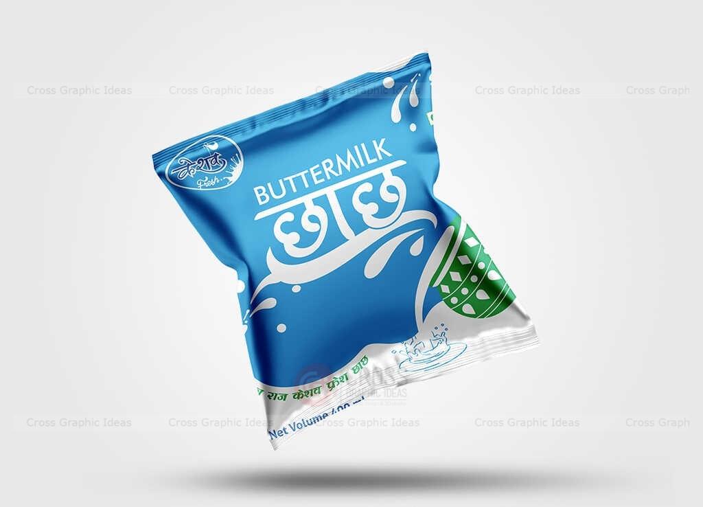 buttermilk packaging design company