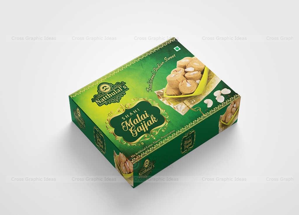 Sweet Box Design
