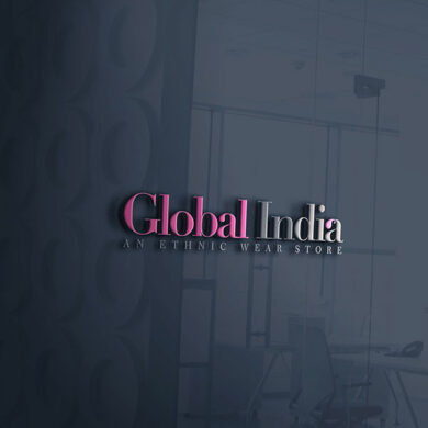 Global India logo