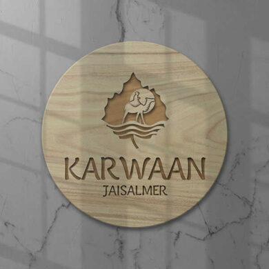 karwaan-jaisalmer-logo