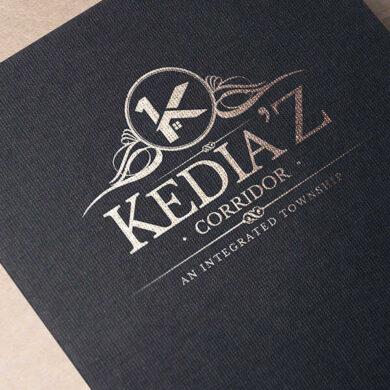kedia'z-logo