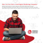 How Can You Find a Good Digital Marketing Company?