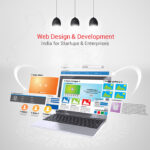 Web Design & Development India for Startups & Enterprises