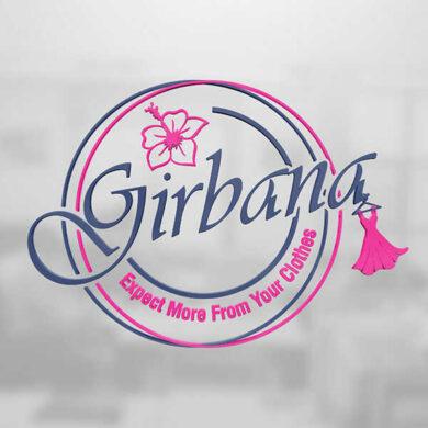 girbana logo