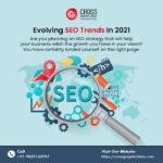 Evolving SEO Trends In 2021