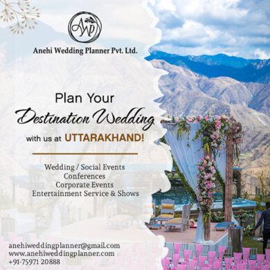 Anehi-Wedding