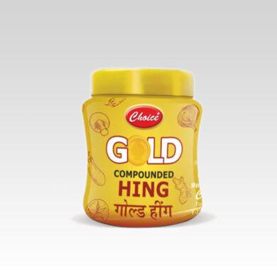 Gold-Hing