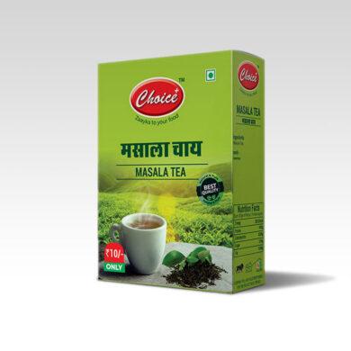 Masala-Tea
