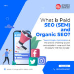 What is Paid SEO (SEM) and Organic SEO?